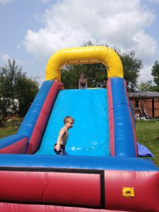 Jumpy Castles and Bouncey Fun