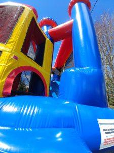 Jumpy Castle bounce house