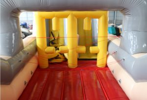 Obstacle Rental Party Supply