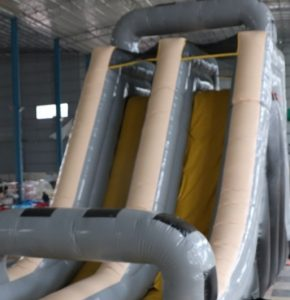 PARTY SUPPLY INFLATABLE RENTAL