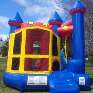 Jumpy Castles and Games