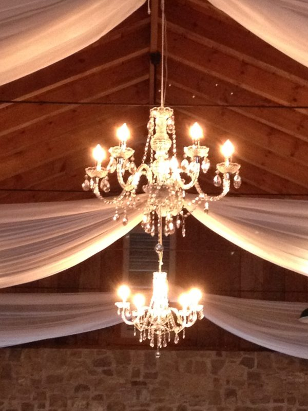 Ceiling Chandelier