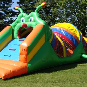 Party Supply Jumpy Rentals