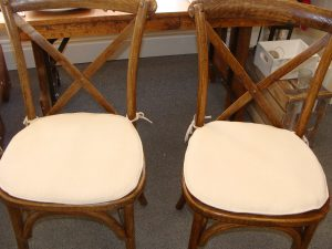 Chair Rentals Party Supply