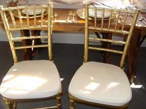 Chiavari Chair Rentals Party Supply