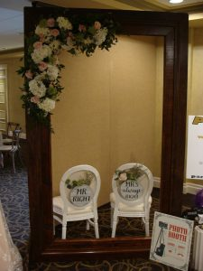 Party Supply Wedding Rentals