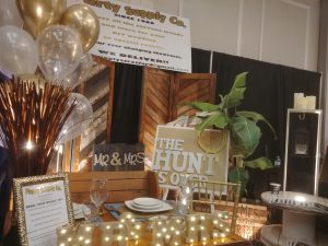 Weddings and Special Events Party Supply Co.