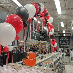 Balloon Decor Party Supply Stratford